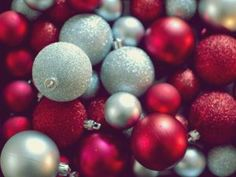 Christmas Ball Collection – Sognando i Sogni…
