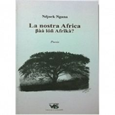 Ferrara: La nostra Africa descritta in poesia da Ndjock Ngana
