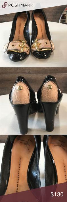 ⭐️⭐️Giuseppe Zanotti⭐️⭐️ ⭐️⭐️Giuseppe Zanotti⭐️⭐️ Giuseppe Zanotti Shoes Heels