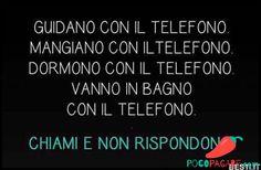 Immagini Divertenti per Facebook e Whatsapp - Pocopagare.com Feeling Down, How Are You Feeling, Boom Beach, Italian Humor, Better Life, Jokes, Meme, Funny, Facebook