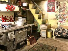 Nova Scotia Museum of Art Maudie Movie, Maudie Lewis, Ohio, Cute Cottage, House Made, New Years Party, Nova Scotia, Beautiful Artwork, Decoration