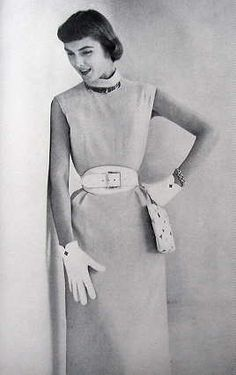 50's fashion | Flickr - Photo Sharing!