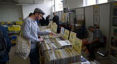Am Samstag, dem 20. Februar 2016 gastiert die Schallplatten- und CD-Börse von Austria-Vinyl in Innsbruck, am Sonntag, dem 21. Februar 2016 geht es nach Dornbirn.