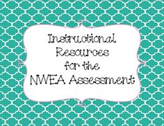 NWEA Resources and some Goodies. For any of you who do MAP at your school, this site will lead you to lessons categorized by RIT bands. Teaching Maps, Teaching Ideas, Teaching Tools, Map Math, Third Grade Reading, Second Grade, Sixth Grade, Guided Reading, Response To Intervention