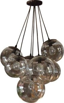 We have built custom lighting fixtures since our expert artisan can reproduce diferents patinas and finishes. Custom Lighting, Chandeliers, Light Fixtures, Bespoke, Balls, Ceiling Lights, Home Decor, Homemade Home Decor, Decoration Home