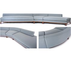 The Loft Sofa Chair Upholstery, Sofa Chair, Sofa Set, Sofa Furniture, Furniture Design, Lobby Furniture, Sofa Design, Interior Design, Curved Sofa