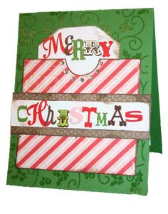 Oh My Crafts Blog: Christmas is in the Air!