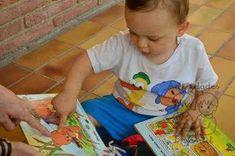 Propuesta de actividades para promover la animación lectora