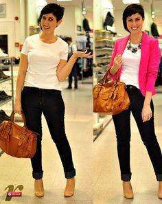 Uma consultora de moda e autora de um blog de sucesso ensina como fazer uma mala inteligente para viagem e dá lições de versatilidade para o guarda-roupa.