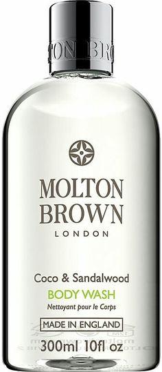 3bfba1305c1 Molton Brown Orange   Bergamot Bath and Shower Gel