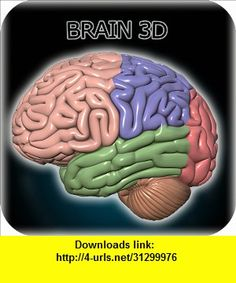 Brain 3D for iPhone, iphone, ipad, ipod touch, itouch, itunes, appstore, torrent, downloads, rapidshare, megaupload, fileserve