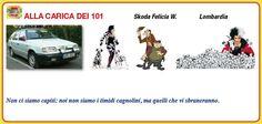 16_ALLA CARICA DEI 101