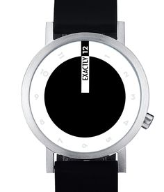 Projects Till Watch Black