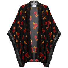 You need to pay equal attention to comfort and durability when buying outfits. Choies' range of clothing prioritizes all these aspects and can make them your best buys. Boho Fashion, Luxury Fashion, Fashion Outfits, Womens Fashion, Chiffon Kimono, Kimono Cardigan, Lace Trim, Boho Chic, Floral Prints