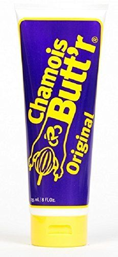 Cycling Personal Care Products - Chamois Buttr Original 8oz tube 2 PACK * Click on the image for additional details.