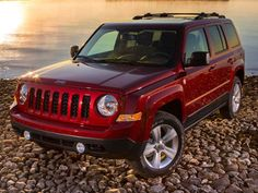 2014 Jeep Patriot Latitude Sport Utility 4D Used Car Prices - Kelley Blue Book
