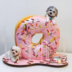 Ron Ben-Israel Cake | #rbicakes