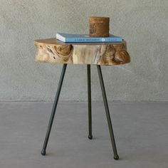 Alison Table now featured on Fab.