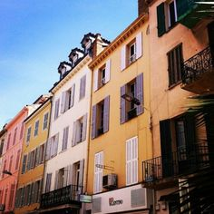 #Cannes, #France. Image by @jpatti111. #lonelyplanet #travel