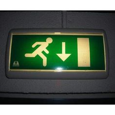 Would you like to buy Sign Board Rectangular Exit Signage for Industrial Safety? So you can buy fire exit signage online through vividfiresafety website. And Product Type Sign Board and Material are made of Acrylic, Aluminum, Steel. And you have also provided a link to buy online in which you can read the specification of fire exit signage. #vividfiresafety #india #emergency #industrial #fireexitsignage #exitsignageboard Signage Board, Danger Signs, Industrial Safety, Exit Sign, Emergency Lighting, Fire Safety, Boards, Tan Solo, Website