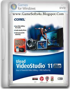 Ulead Video Studio 11 Crack is best video editing software used for make videos, edit and burn them on DVD. It is an awesome, strong and eases to use. Music Converter, Pro Evolution Soccer, Video Studio, Easy Video, Download Video, Amazing Adventures, Video Editing, Software, Digital