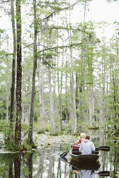 Charleston, SC. Cypress gardens. Canoe. Things to do in Charleston. Editorial photography. Travel photos. Southern living. www.bradandjen.com