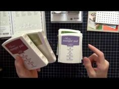 Stampin' Up! Haul from the New 2014-2015 Catalog - YouTube