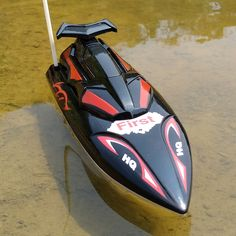 Features: Remote ControlType: Boat & ShipFrequency: Time: About Mode: NoControl Channels: 4 ChannelsBrand Name: FlytecWarranty: Please contact us at first when any needRemote Distance: About Only in the water can boat work ,don't try to text without Remote Control Boat, Radio Control, Rc Boot, Boat Battery, Electric Boat, Motor Speed, Super Speed, Cool Boats, Black Friday Shopping