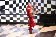 Riker Lynch Dancing With The Stars Paso Doble Video Season 20 Week 5 – 4/13/15 #DWTS
