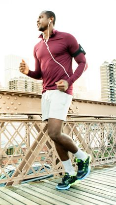 How to Train for a 5K - Here's a guide with everything you need to know about running in a race. #fitness #fitnesstips #cardio #running #runningtips #run #5K #workout #training  #5Ktraining #beachbody #beachbodyblog