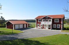 Norrhällbyhaga 43, Uppsala