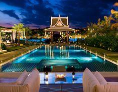 Luxury Villa with Private Yacht Berth - Phuket, Thailand