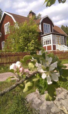 Emil's house 'Katthult' in #Lönneberga #Småland #Schweden #Urlaub #Reisen