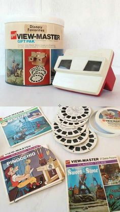 View Master ...