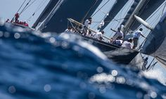 Sail-World.com : St. Barths Bucket Regatta 2013 - Day 2 images from Carlo Borlenghi