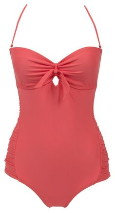 O'Neill Solid 1 piece swim suit