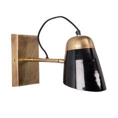 Old Shool Wall Lamp