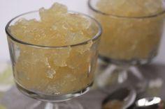 Homemade Lemon or Li