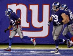 Where NY Giants finished in NFL power rankings - http://www.faniq.com/blog/Where-the-New-York-Giants-finished-in-2013-NFL-power-rankings-Blog-74106