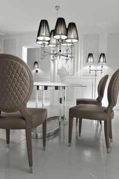 large oval extendable italian designer dining table set dining