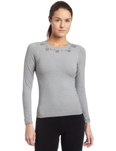Hot Chillys Women's Smooth Scoop Petite Neck Hot Chillys. $40.00