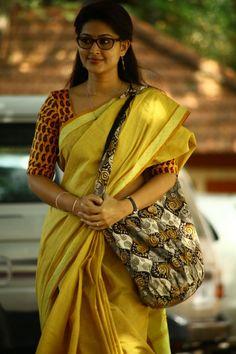 Sneha _ Saree _ Indian Actress