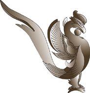 백제금동대향로 - 문화콘텐츠닷컴 Wood Carving Art, Rooster, Crafts, Animals, Inspiration, Design, Biblical Inspiration, Manualidades, Animales