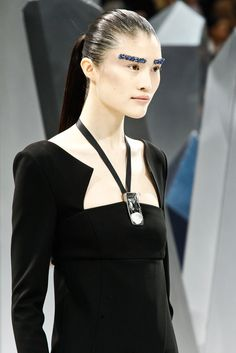 Chanel Fall 2012 Ready-to-Wear Collection