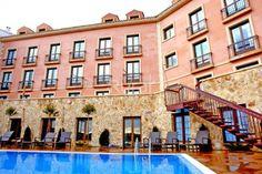 Hotel Spa Villa De Alarcon - Hotel en Alarcon - Cuenca