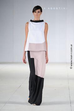 Min Agostini FW 2015 ‹ Ivan Rodriguez | Fashion Photographer Fall Winter 2015, Peplum Dress, Style Me, Kimono, Bride, Dress Ideas, Womens Fashion, How To Wear, Minimalist