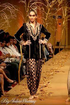 Ritu Beri designer suits