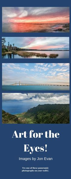 Panoramic photographs available for your walls. #photograph