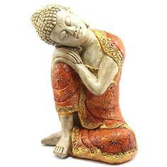 ¡Mirá nuestro nuevo producto Buda de los sueños de 25 cm! Si te gusta podés ayudarnos pinéandolo en alguno de tus tableros :)
