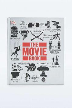 "Buch ""The Movie Book"""